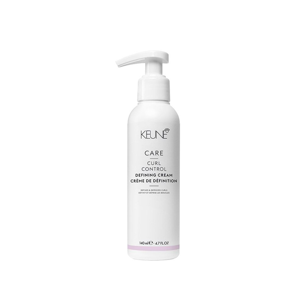 Keune Care Line Keratin Curl Treatment Defining Cream - Creme de Pentear 140ml