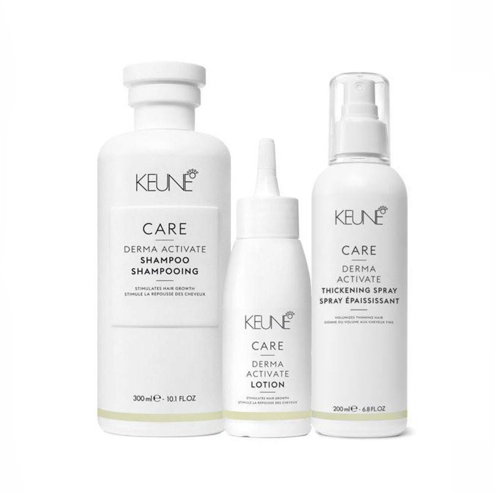 Kit Keune Derma Activate Care