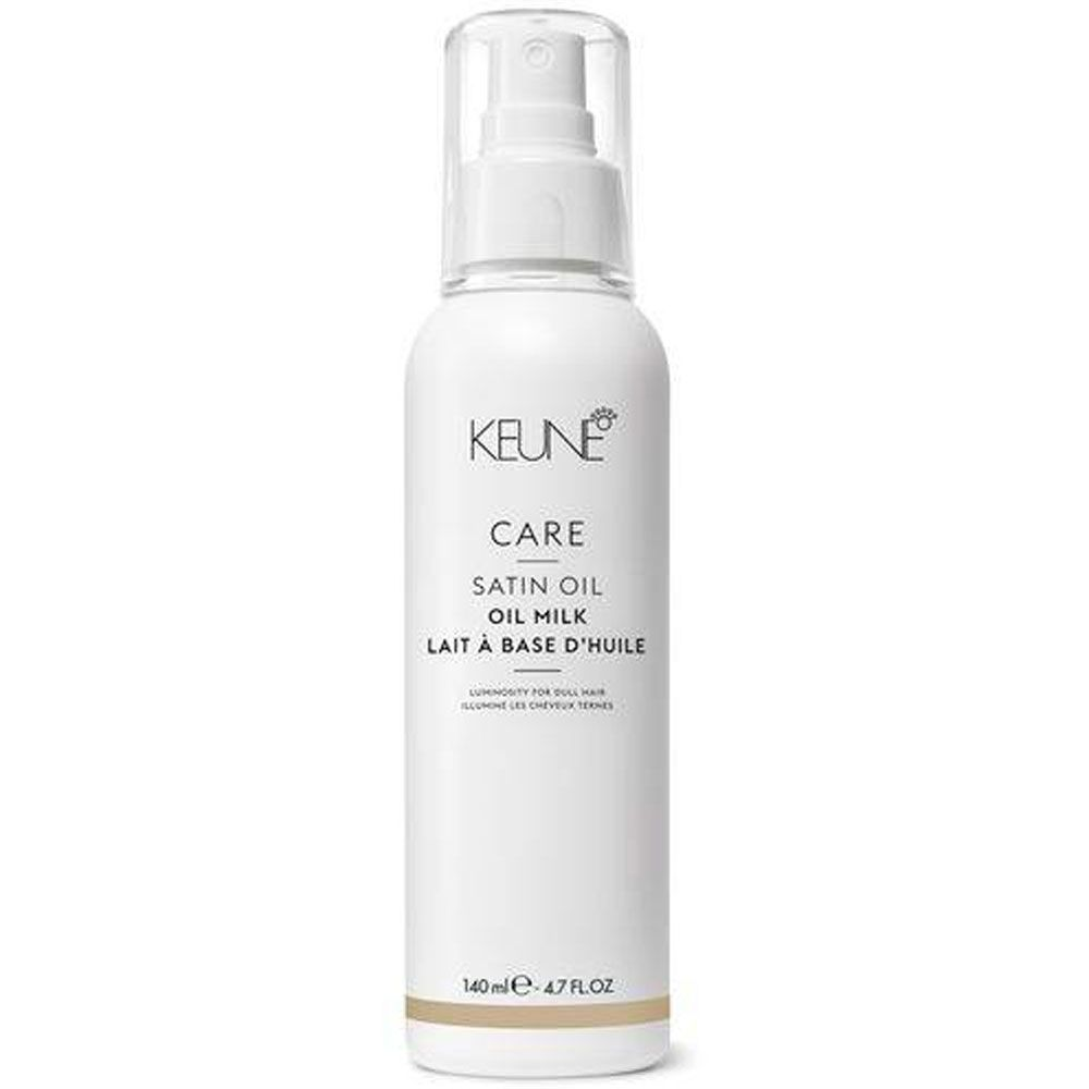 Kit Keune Line Satin Oil