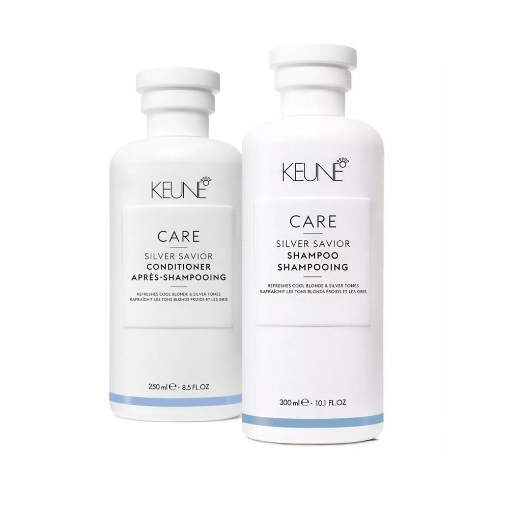 Kit Keune Silver Savior