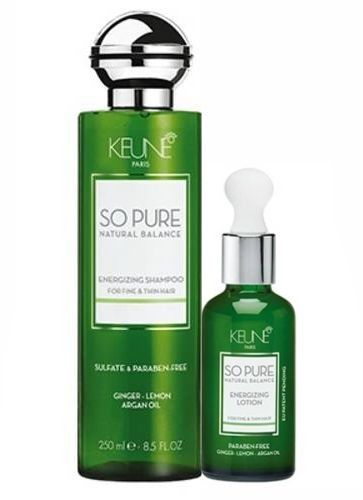 Kit Keune So Pure Tratamento Energizing