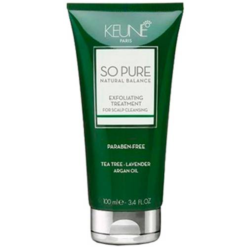 Kit Keune So Pure Tratamento Exfoliating