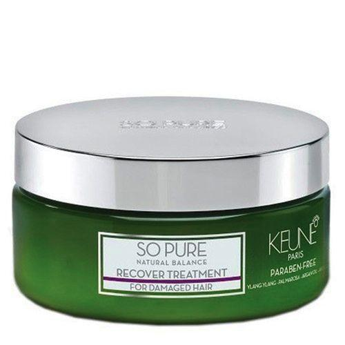 Kit Keune So Pure Tratamento Recover