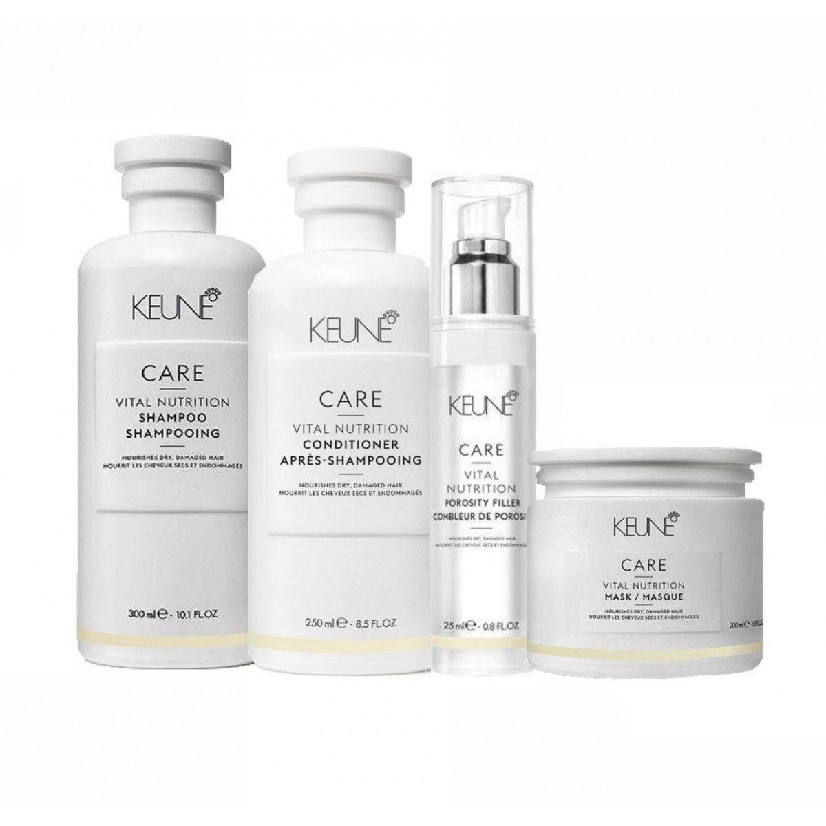 Kit Keune Vital Nutrition