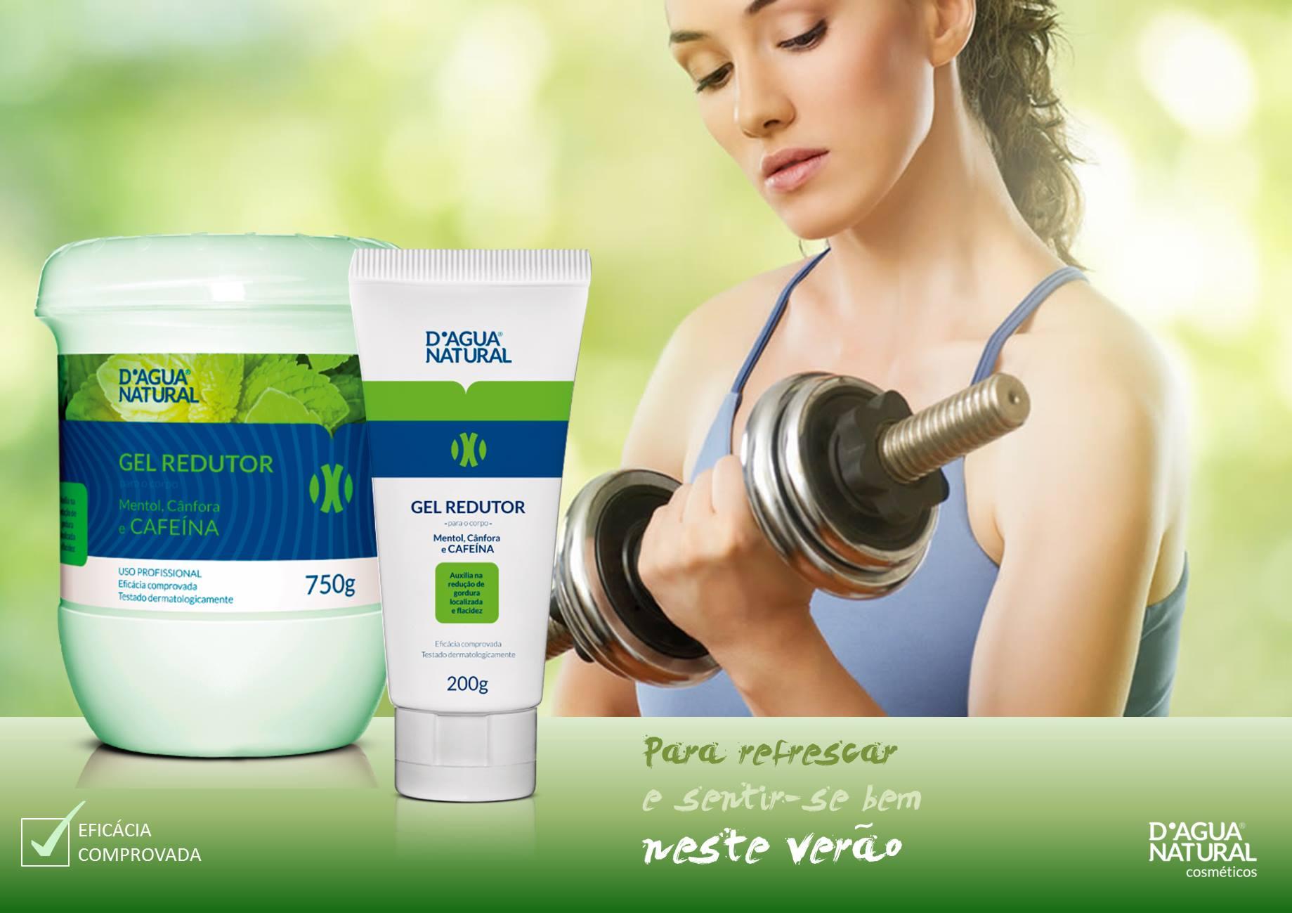 Kit Massagem Pimenta Negra, Esfoliante Apricot Forte Abrasão e Gel Redutor D'agua Natural