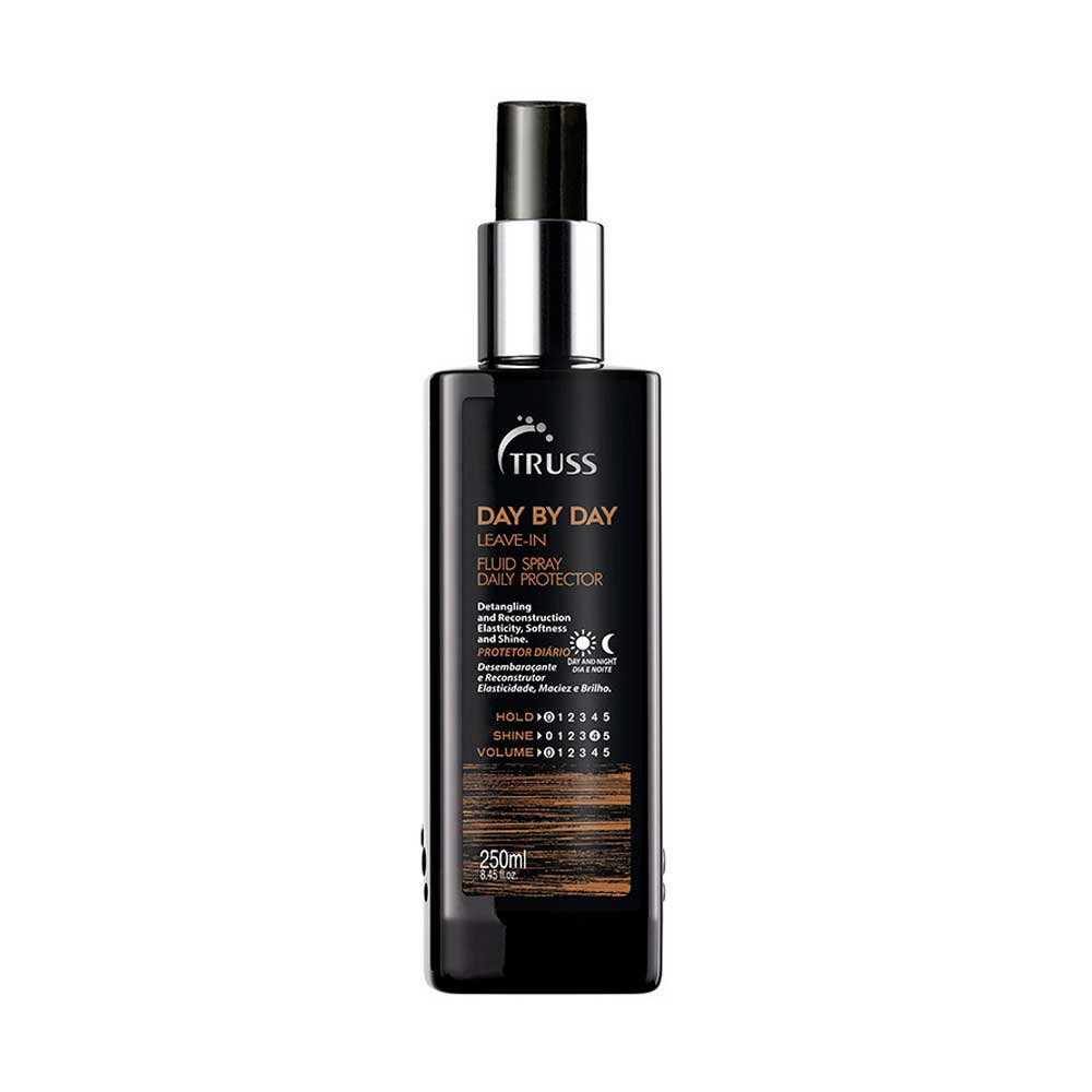 Leave In Day By Day Truss 250ml