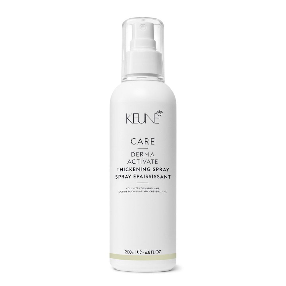 Leave-In Fortificante Keune Derma Activate Thickening 200ml