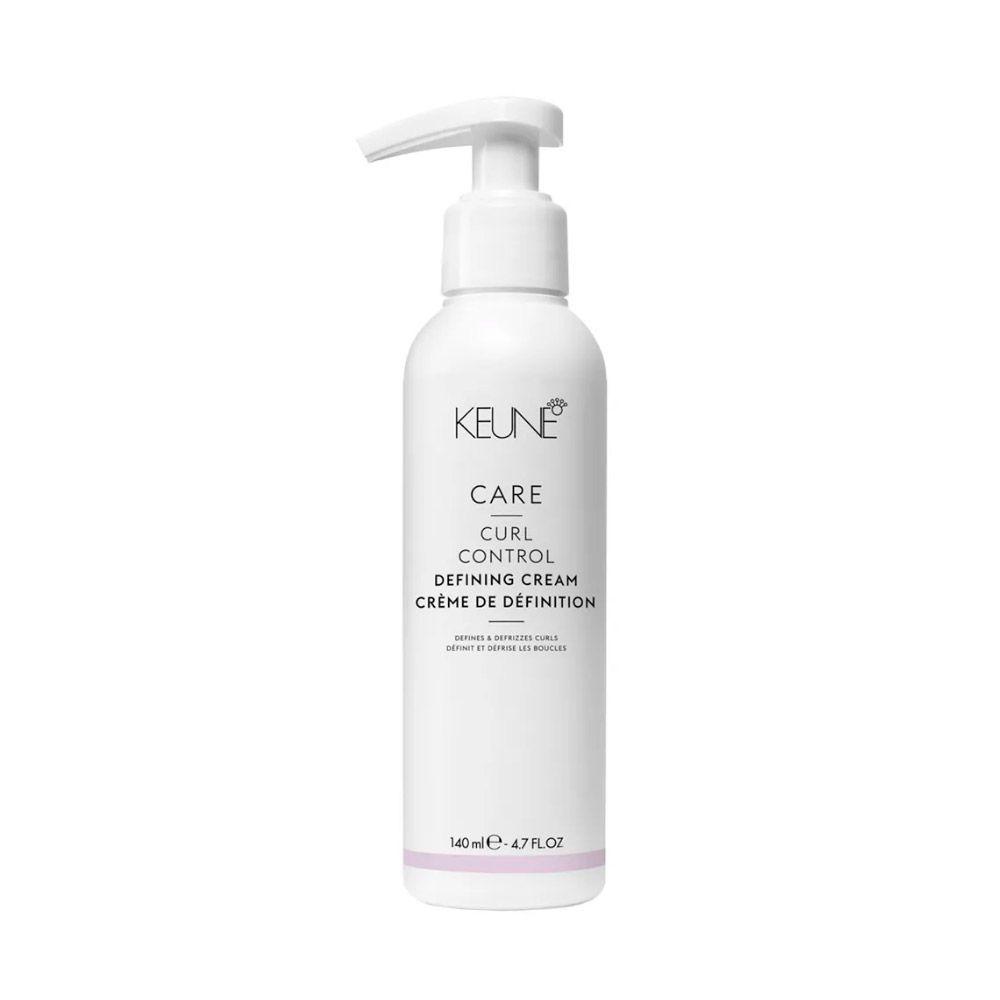Leave-In Keune Curl Control Defining Cream 140ml
