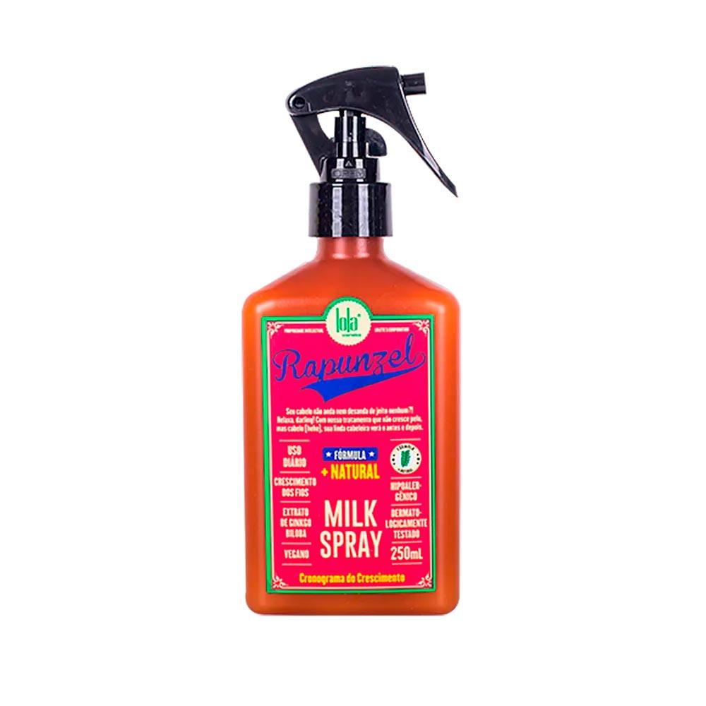 Leave-in Milk Spray Rapunzel Lola Cosmetics 250ml