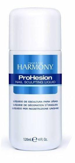 Líquido Monomer para Alongamento Em Acrílico Harmony 120ml