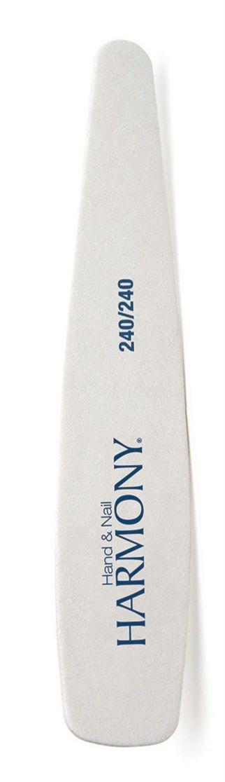 Lixa 240/240 Grit Thin Wooden File Harmony