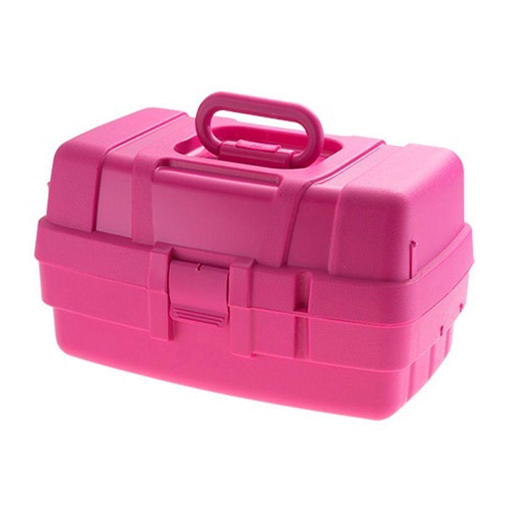 Maleta Mega Bag Rosa AK Dompel