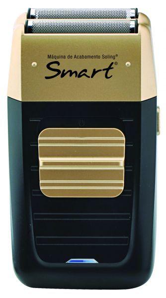 Máquina de Acabamento Soling Smart