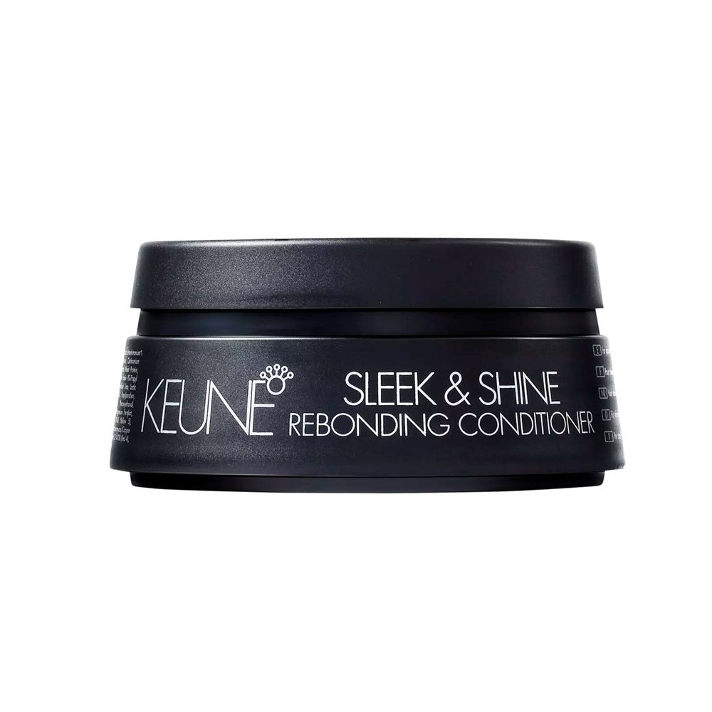Mascara De Reconstrução Sleek An Shine Keune 200ml