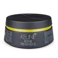 Máscara de Restauração Keune Repair Treatment 200ml