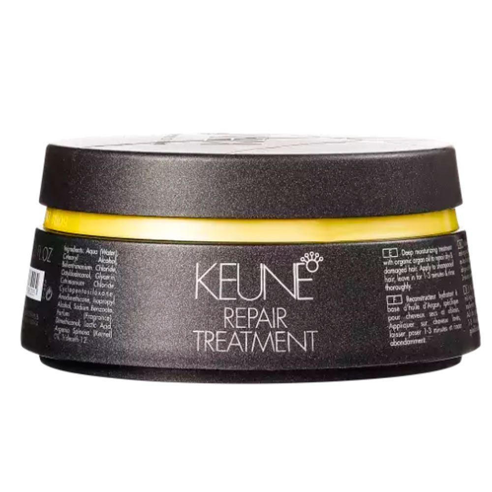 Máscara de Restauração Keune Repair Treatment 200ml