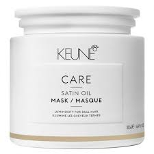 Máscara Hidratação Keune Satin Oil Mask 200ml