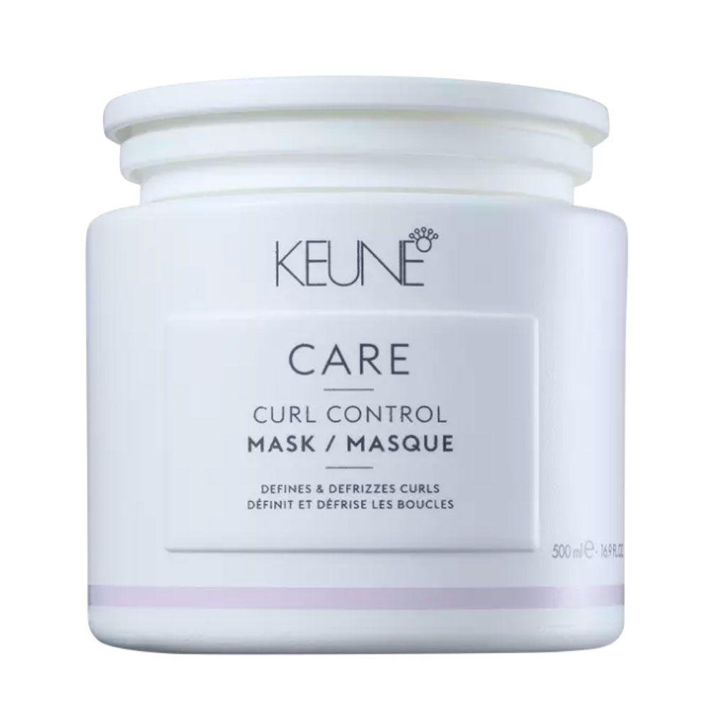 Máscara Nutrição Keune Curl Control 500ml
