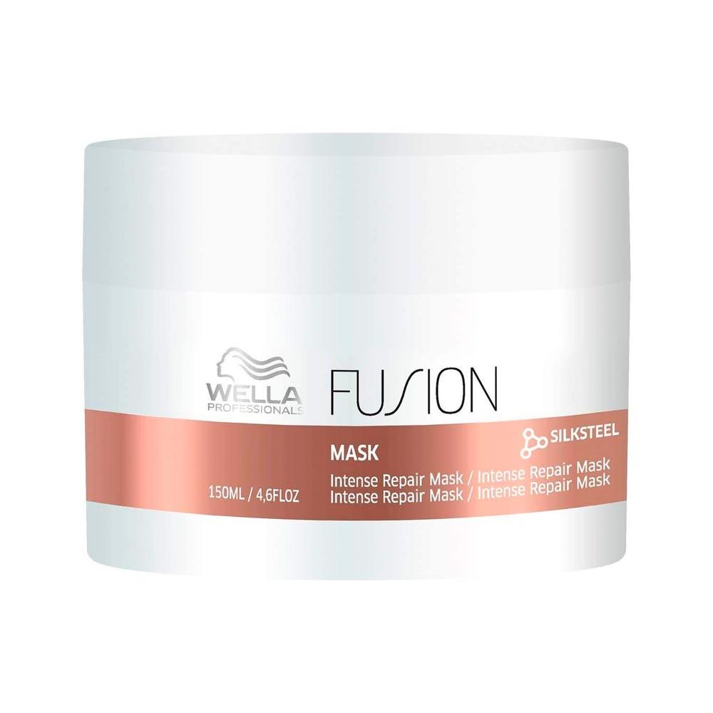 Máscara Reconstrutora Wella Professionals Fusion 150ml