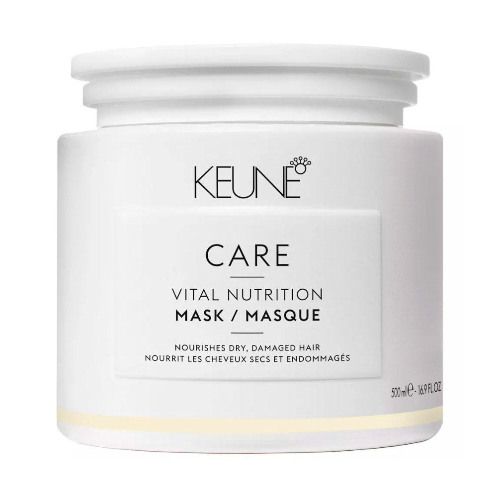 Máscara Reparadora Keune Vital Nutrition 500ml