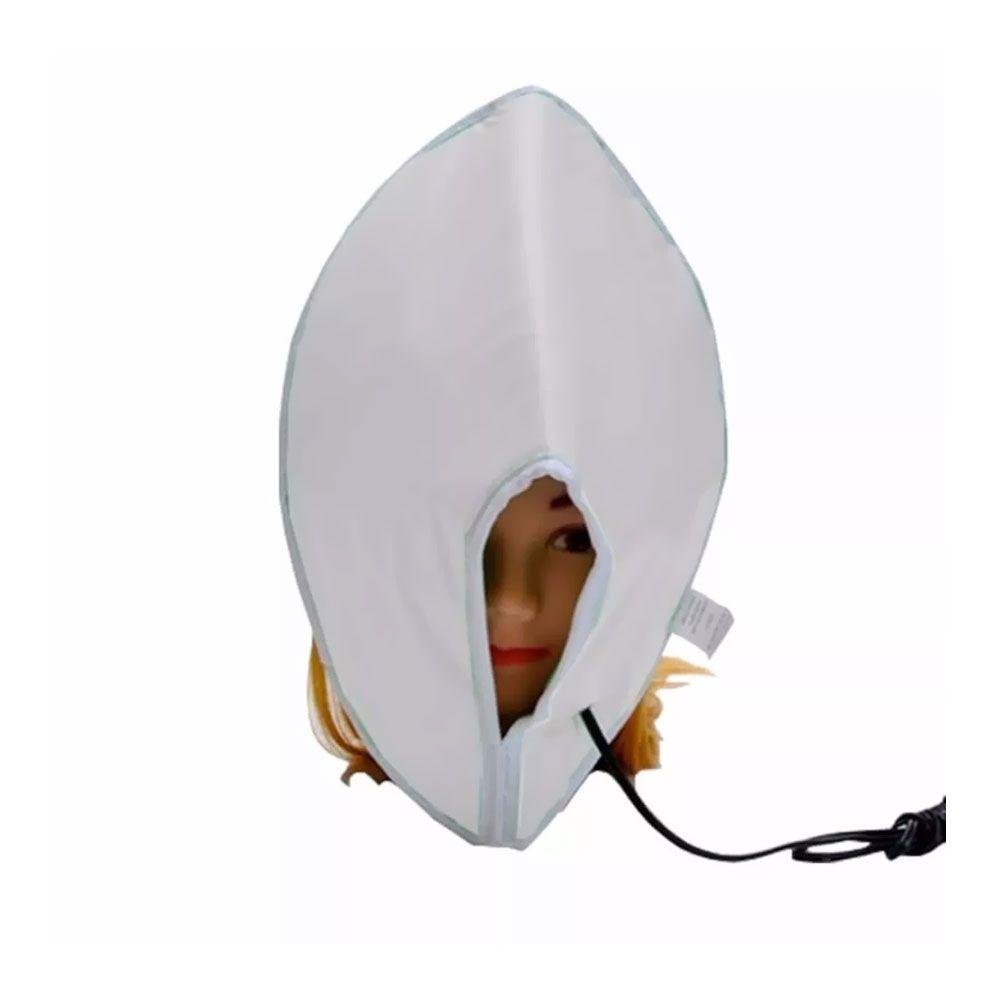Máscara Térmica Facial Santa Clara 220V