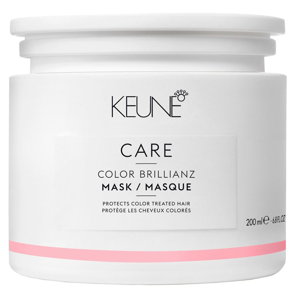 Máscara Tratamento Keune Color Brillianz 200ml