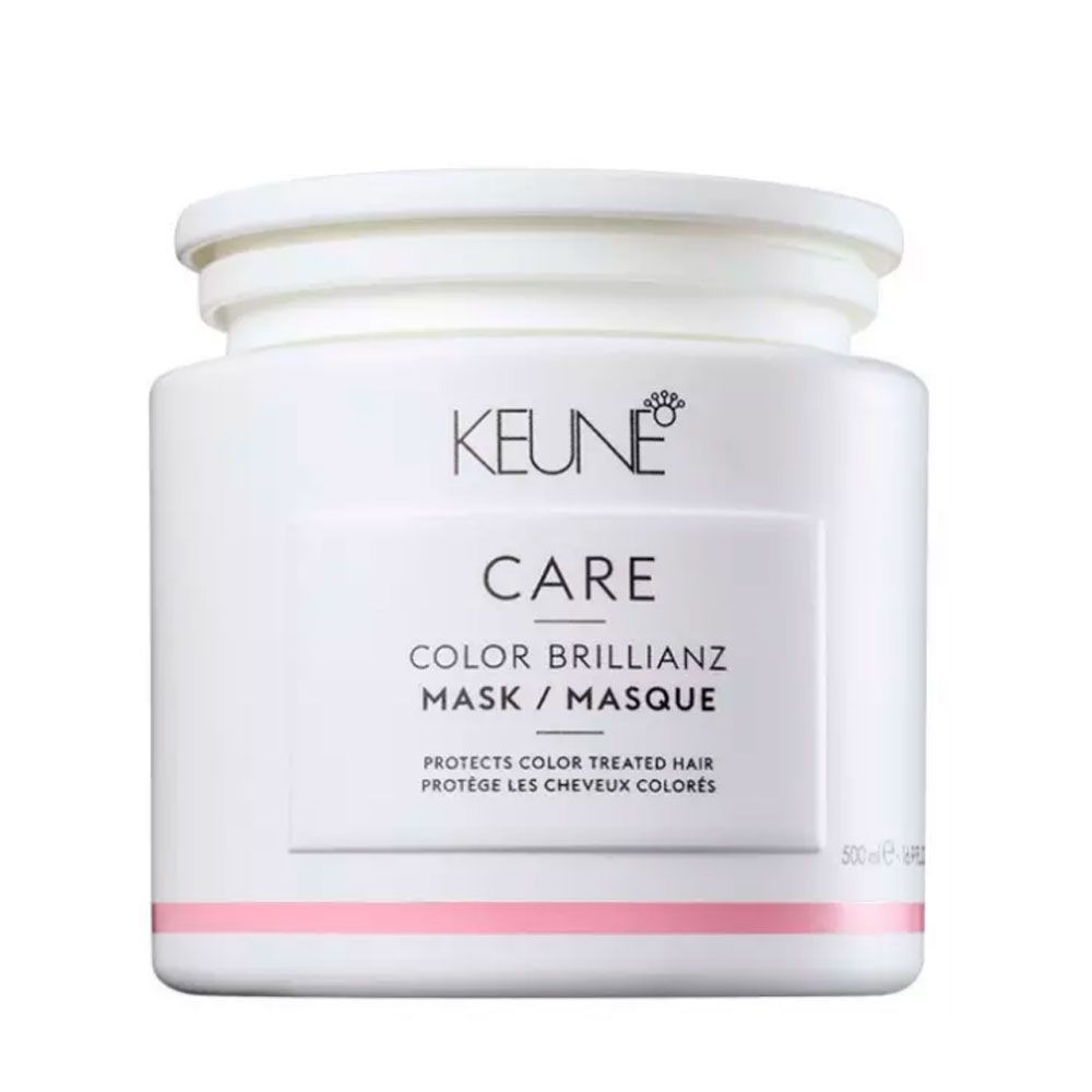 Máscara Tratamento Keune Color Brillianz 500ml