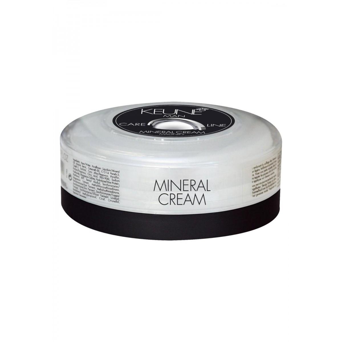 Modelador Keune Mineral Cream 100ml
