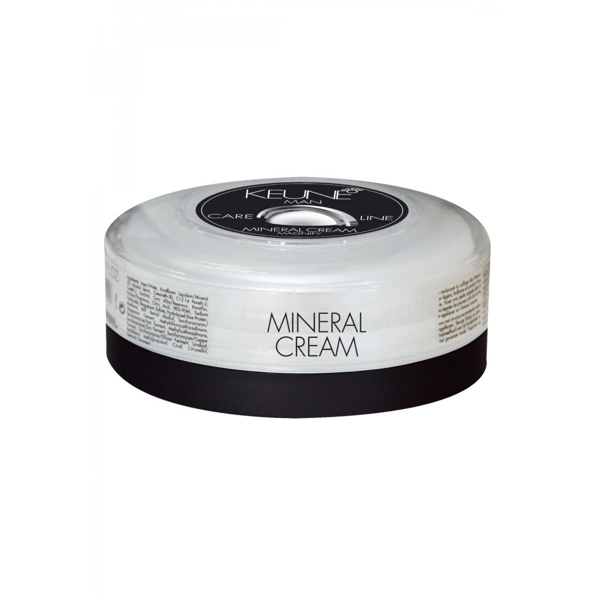 Modelador Keune Mineral Cream 30ml