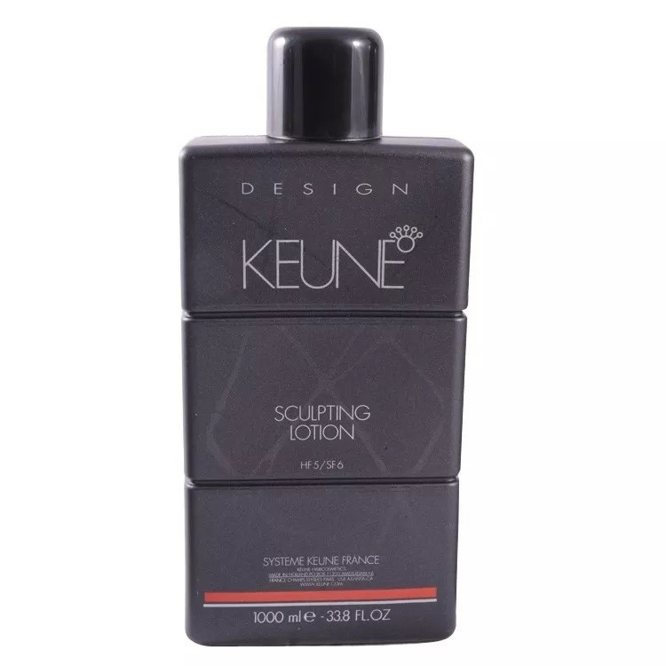 Modelador Keune Sculpting Lotion 1000ml
