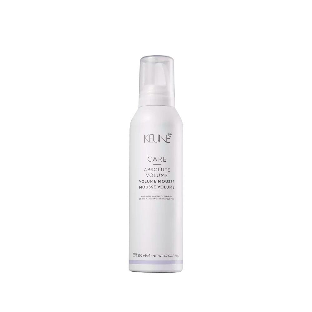 Mousse Keune Absolute Volume 200ml