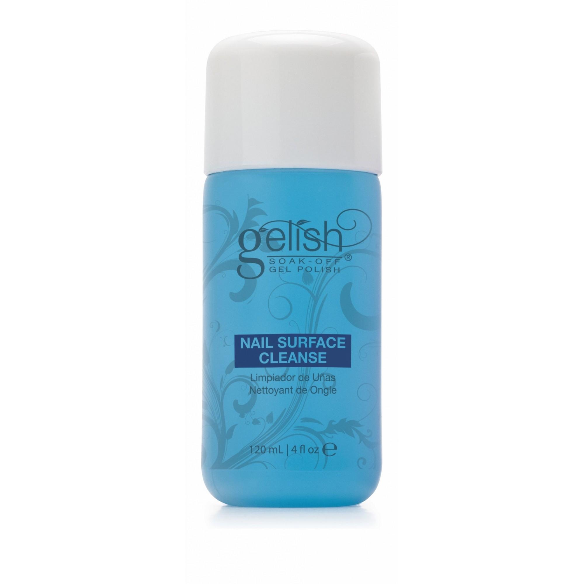 Gelish Nail Cleanse Harmony 120ml