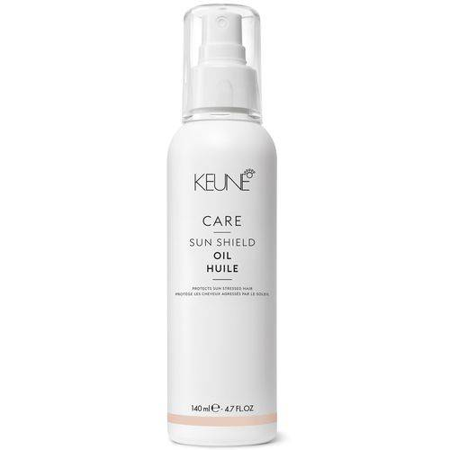 Óleo Protetor Keune Sun Shield Oil Huile 140ml