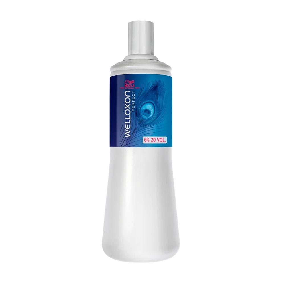 Oxidante Wella Perfect 6% 20 Volumes 1000ml