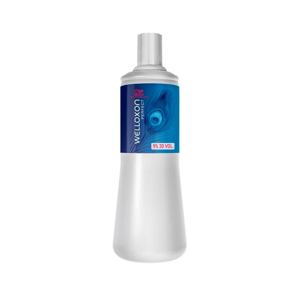 Oxidante Wella Perfect 9% 30 Volumes 1000ml
