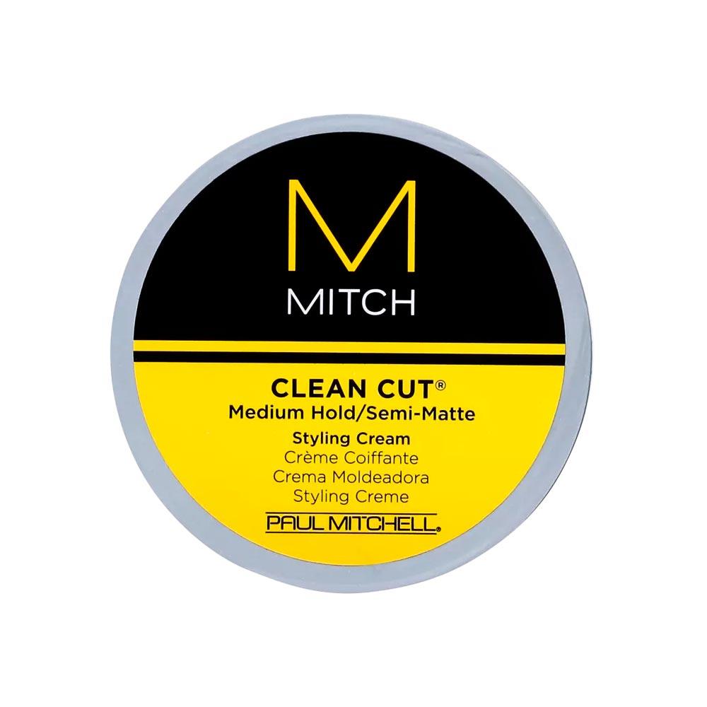 Paul Mitchell Mitch Clean Cut Creme Modelador 85g
