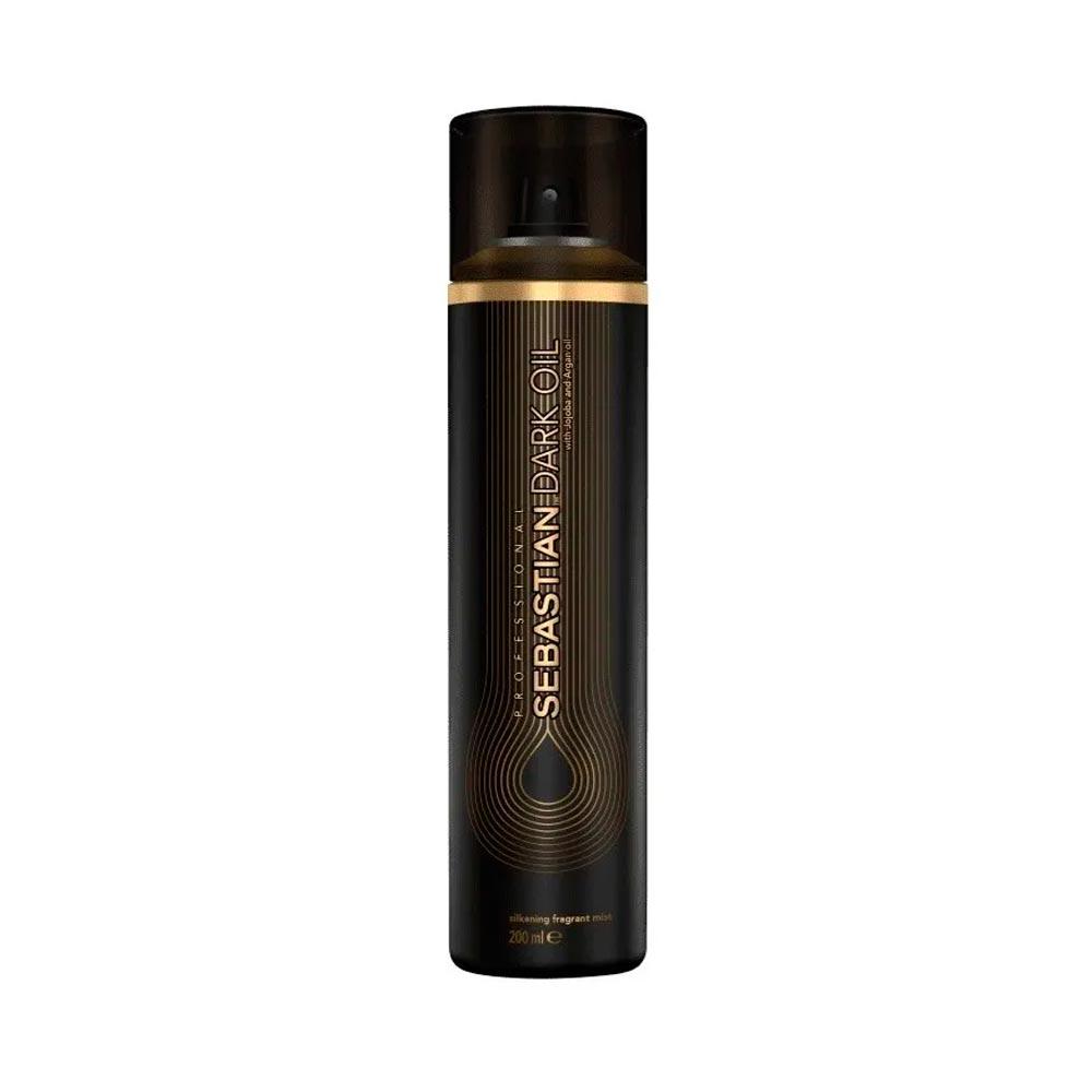 Perfume Para Cabelo Sebastian Dark Oil Fragant Mist - 200ml