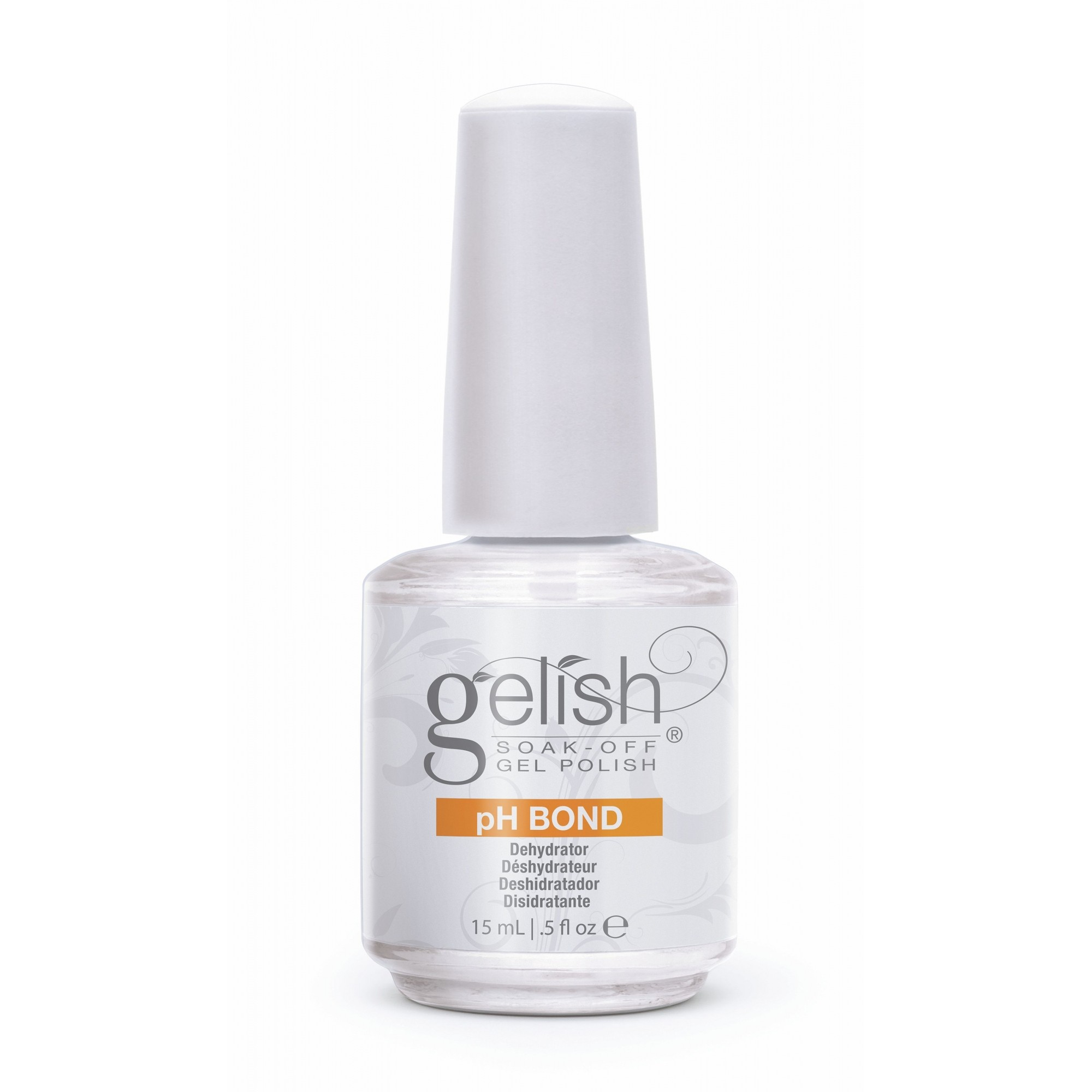 pH Bond Gelish Harmony Desidratador 15ml