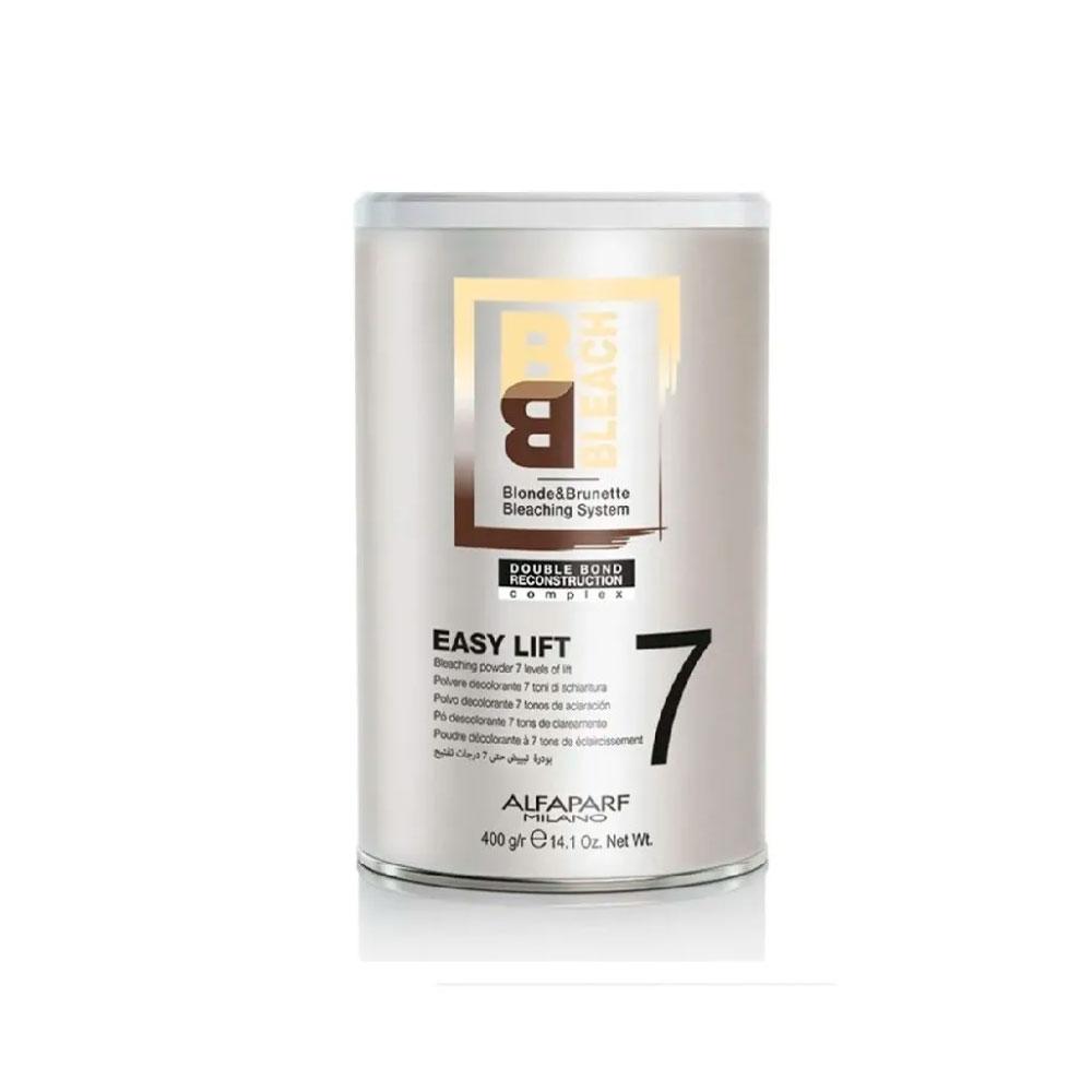 Pó Descolorante Alfaparf Bb Bleach Easy Lift 7 Tones 400g