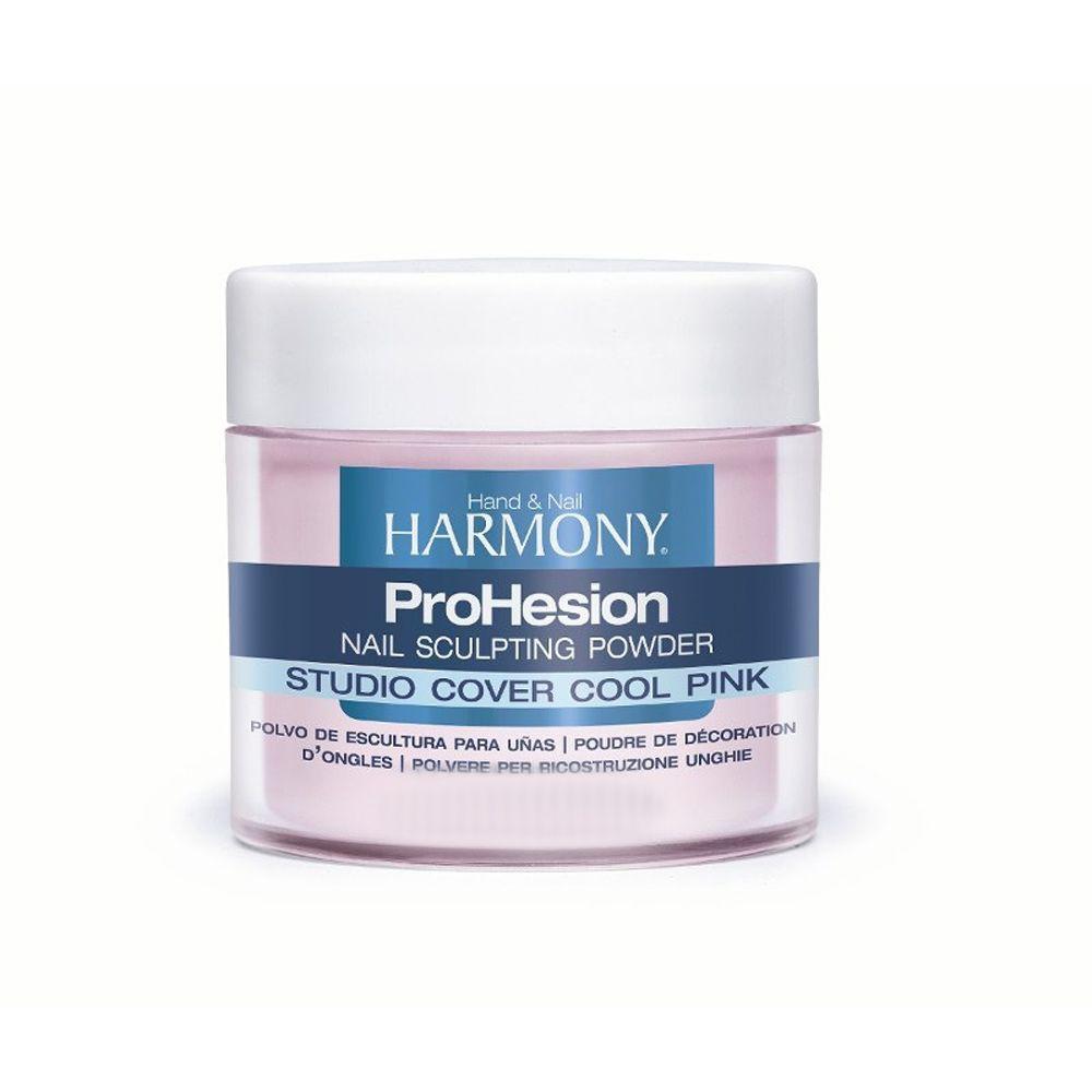 Pó Harmony Acrílico Studio Cover Cool Pink 28g