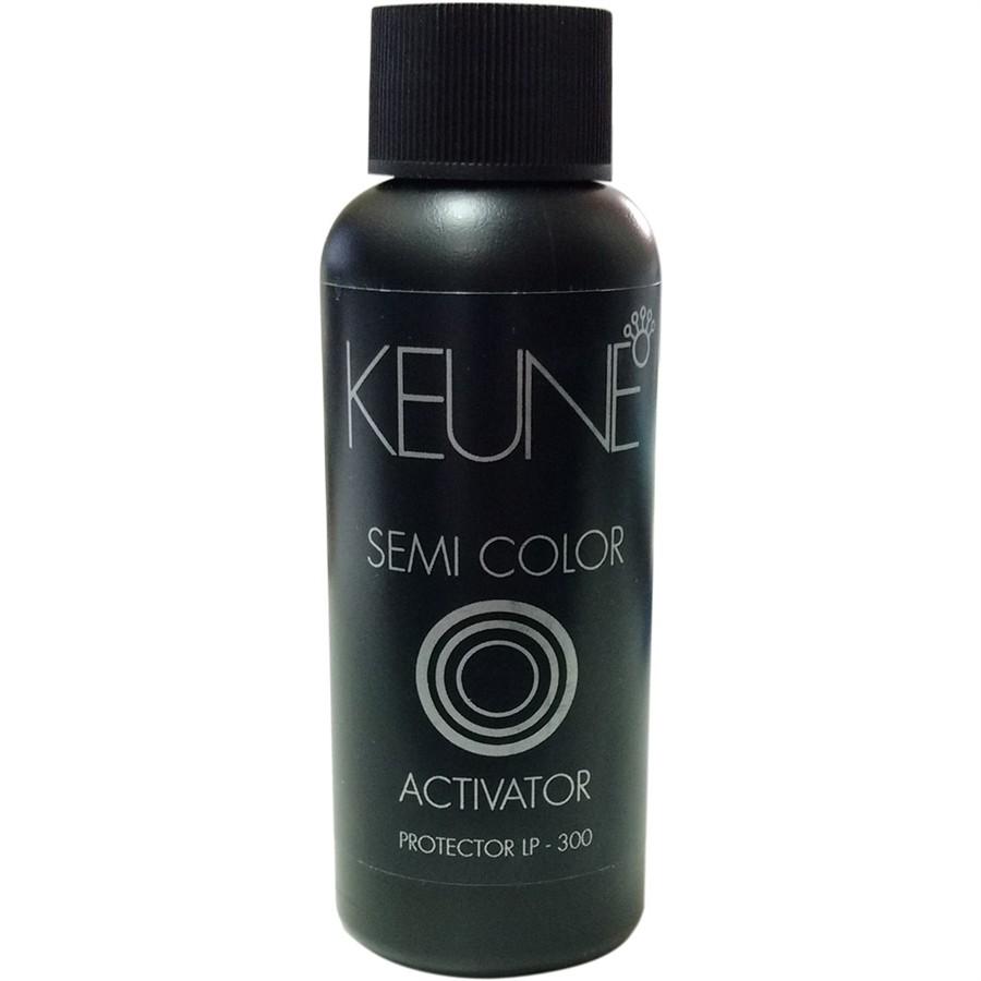 Semi Color Activator Keune 60ml