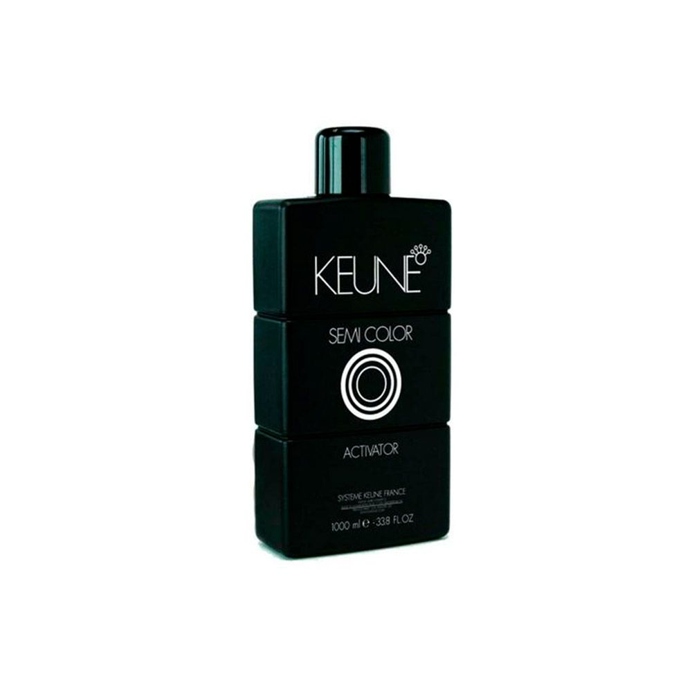 Semi Color Keune Activator 1000ml