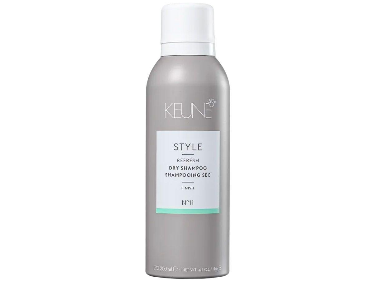 Shampoo A Seco Keune Style Dry 200ml