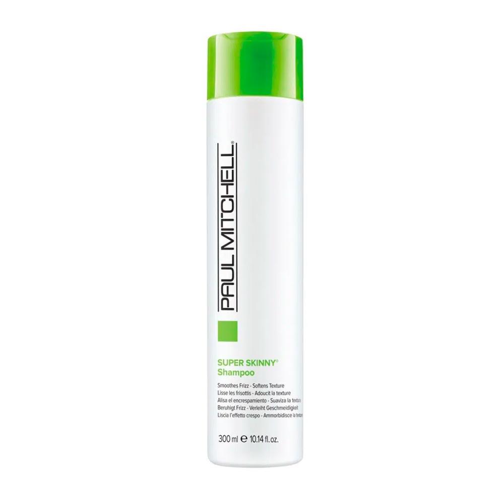 Shampoo Anti Frizz Super Skinny Paul Mitchell 300ml