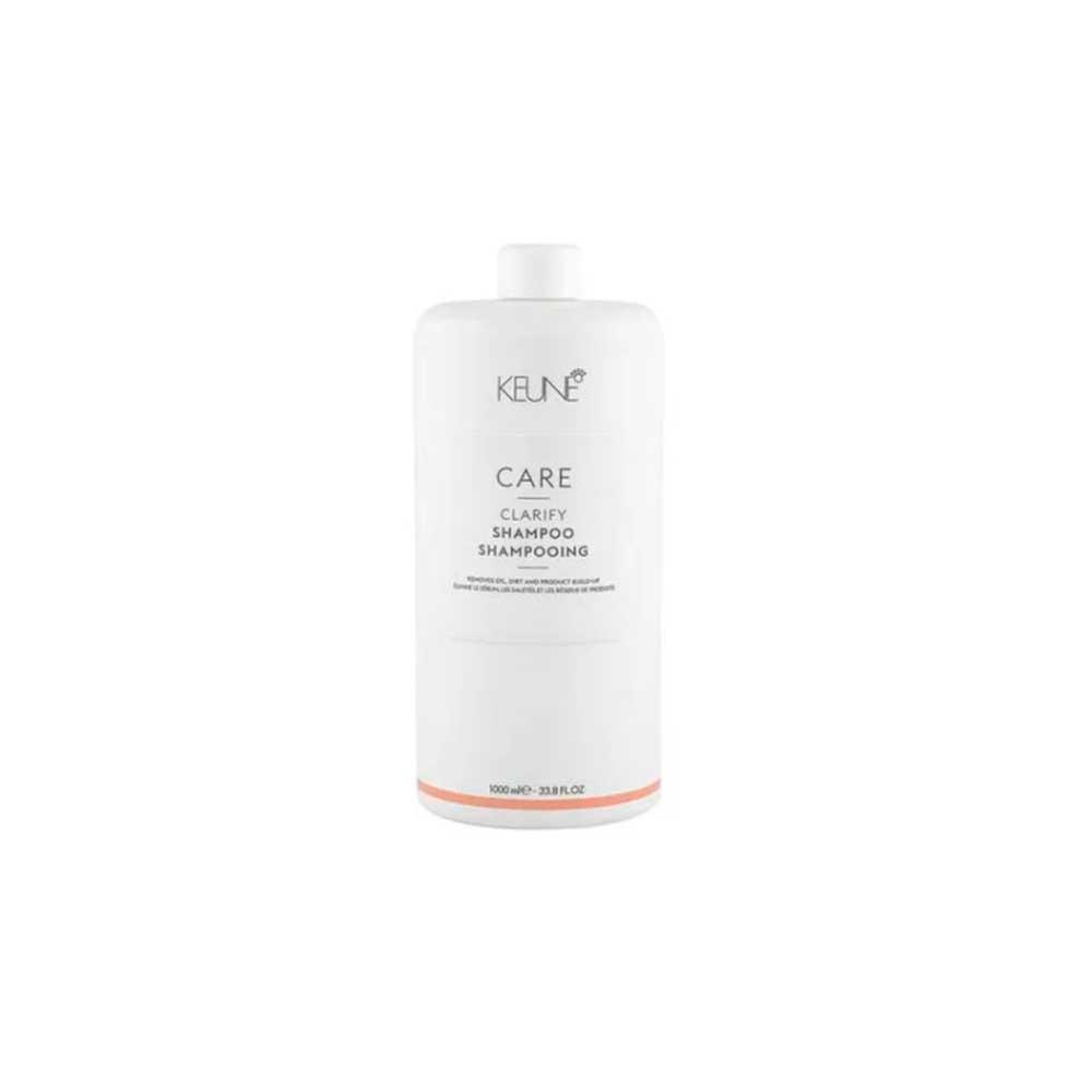 Shampoo Anti-residuos Keune Clarify 1000ml