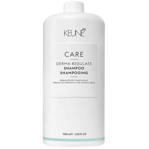 Shampoo Antioleosidade Keune Derma Regulate 1000ml