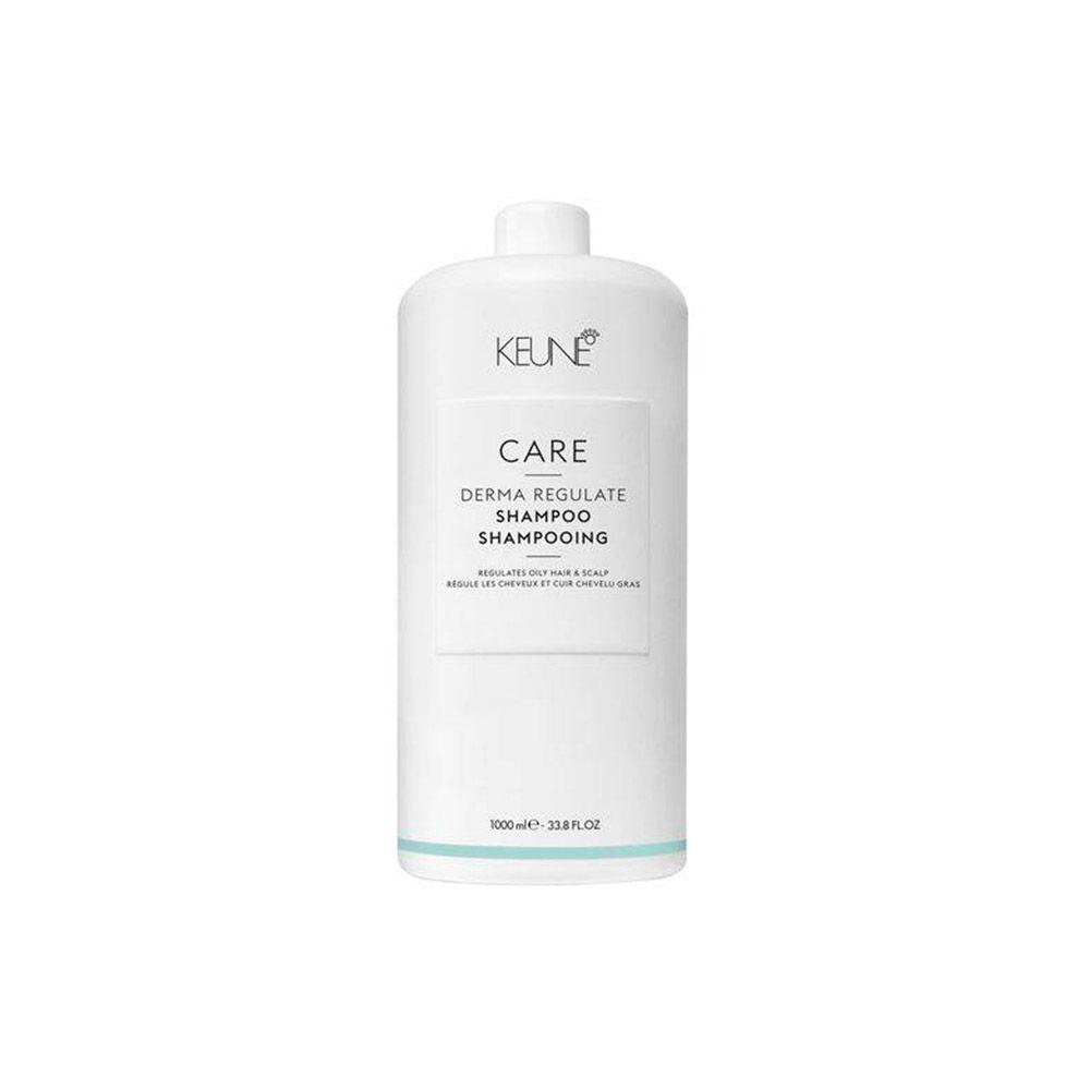 Shampoo Antioleosidade Keune Derma Regulate 1000ml