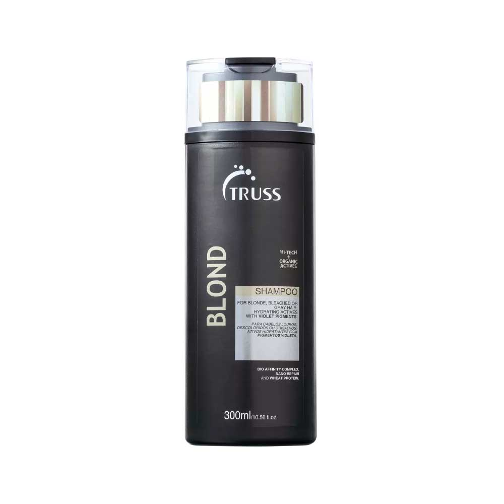 Shampoo Blond 300ml Truss