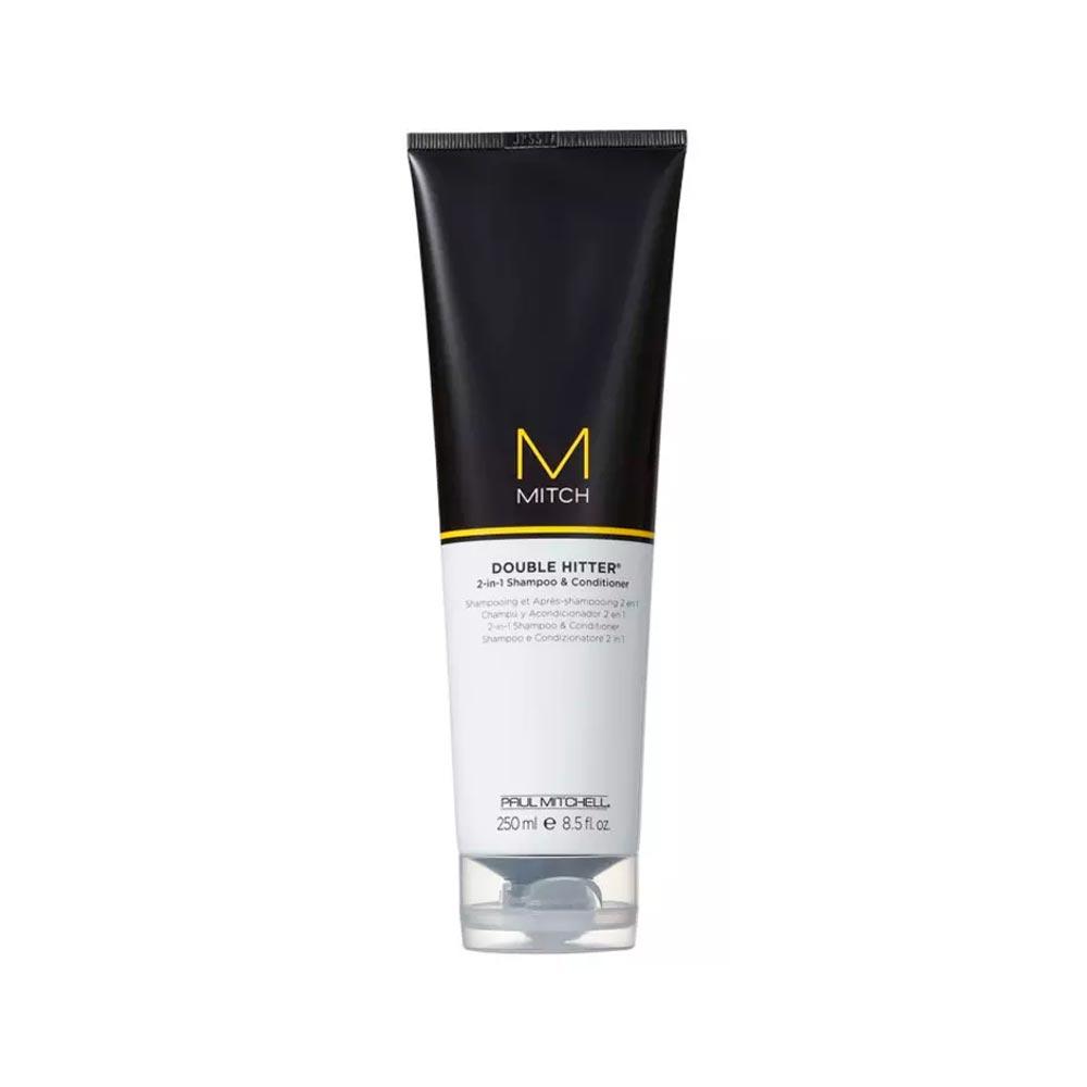 Shampoo e Condicionador Double Hitter 250ml Paul Mitchell