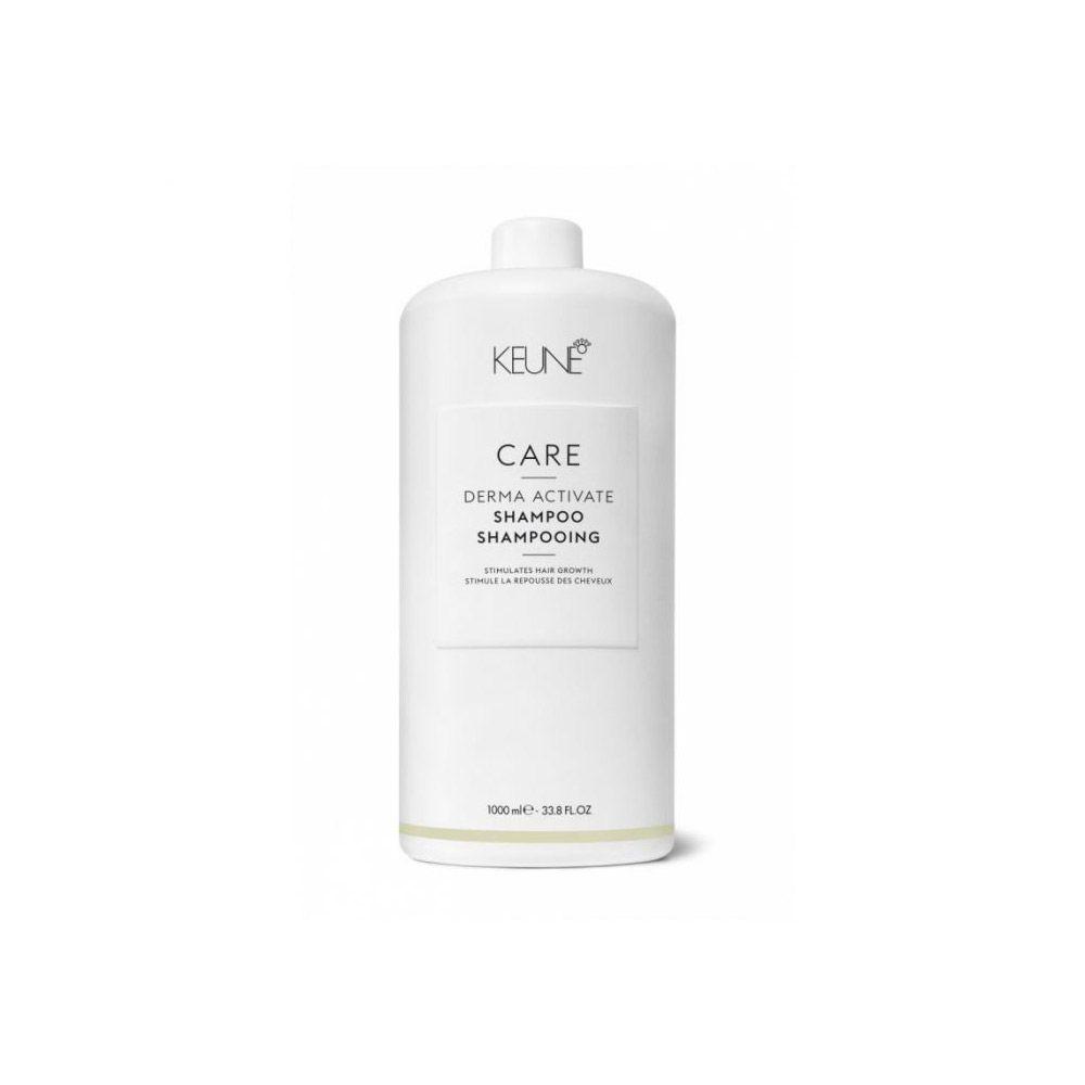 Shampoo Fortificante Keune Derma Activate 1000ml